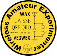 WAX Group Logo