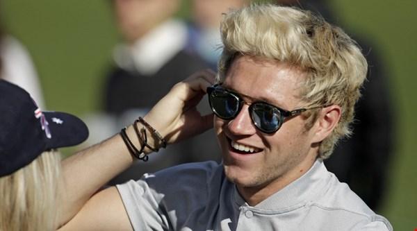 Niall Horan logra su primer single Top 10 como solista