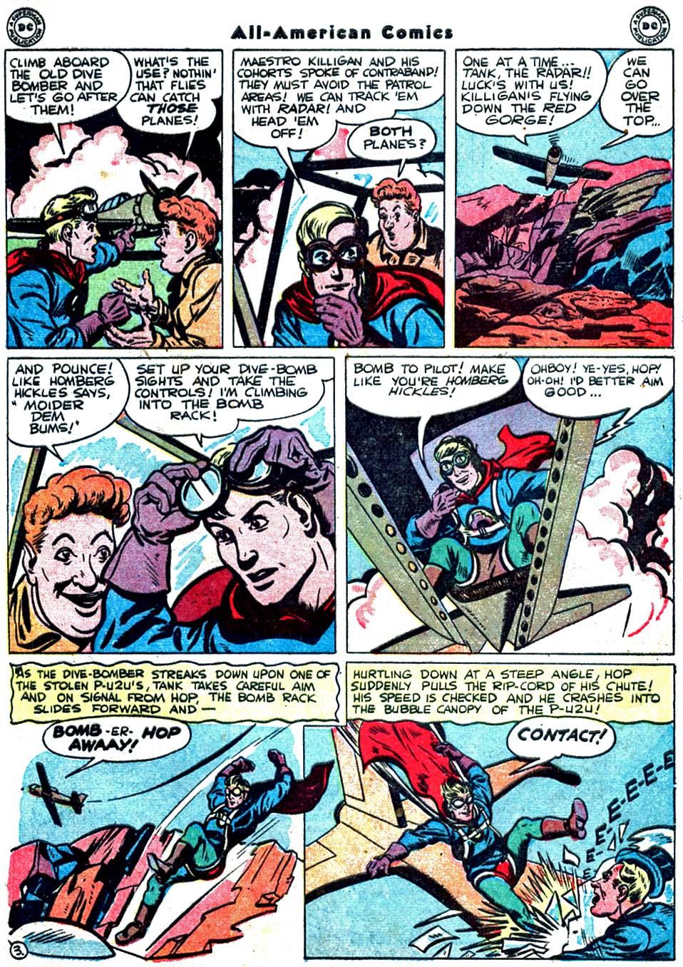 Read online All-American Comics (1939) comic -  Issue #78 - 43