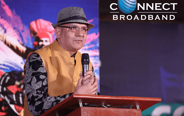 Mr.Arvind Bali Director and CEO Connect Broadband and Videocon Telecom-min