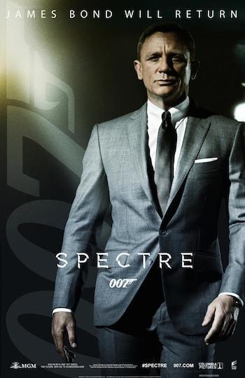Spectre 2015 English Movie Download