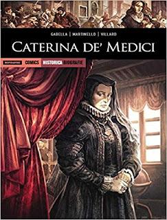 Caterina De' Medici Di Mathieu Gabella PDF