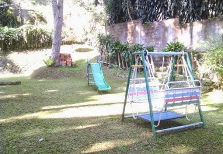 Disewakan Villa Green Hils Puncak Bogor Jawa Barat