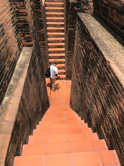 Wat Yai chai mongkhol