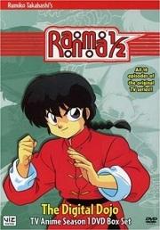 Ranma 1/2 Temporada 03 Audio Latino