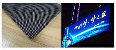 Màn hình led p5 module led giá rẻ tại Thanh Hóa