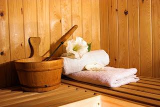 Recette soins détox (Sauna visage, baume exfoliant, masque visage à l'argile)
