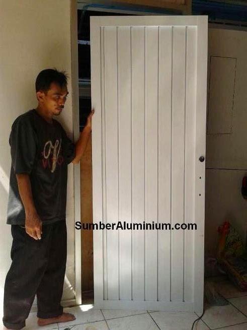 Pintu Aluminium R Mandi