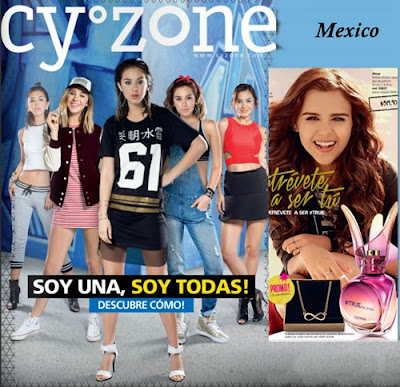 campaña 8 2016 Cyzone