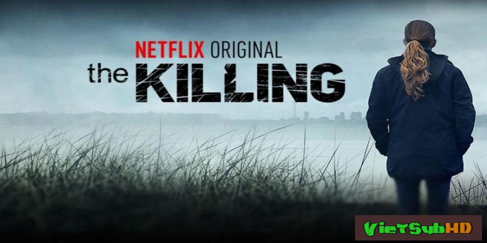 Phim Vụ Án Giết Người (phần 3) Tập 10/12 VietSub HD | The Killing (season 3) 2013