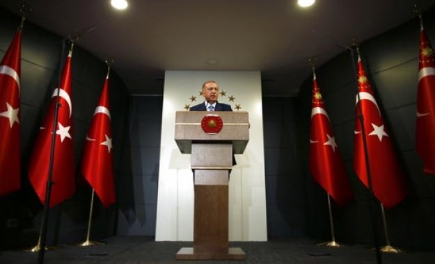 Ερντογάν μέχρι το 2022: Εκτιμήσεις για την επόμενη ημέρα…