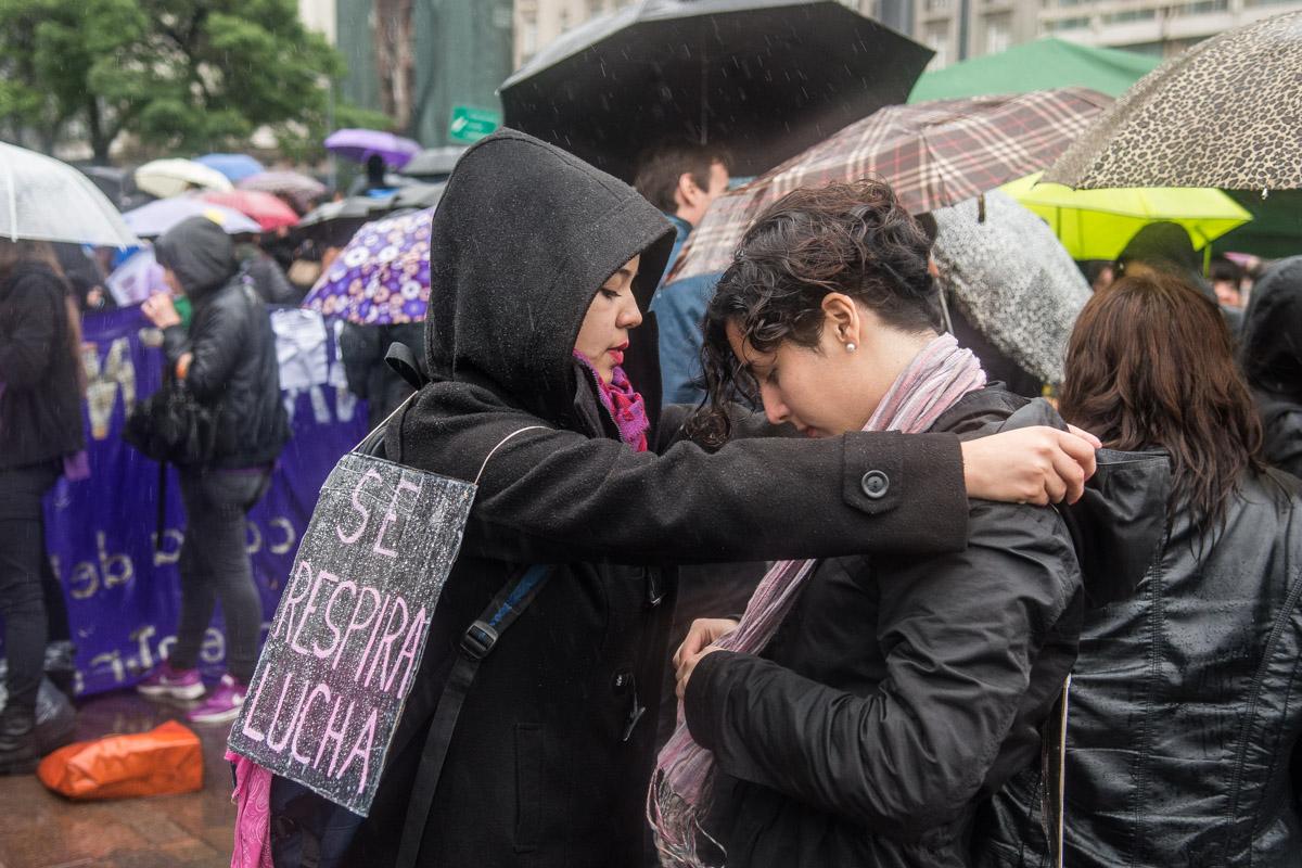 Abuso sexual y violencia de género: ya son 20 las denunciantes de Lucas Carrasco
