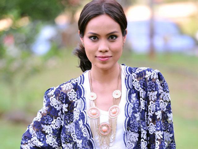 Nadiya Nisaa - Aktris Malaysia