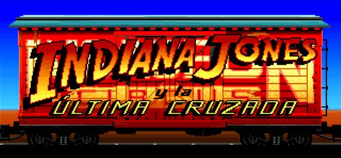 Indiana Jones y la última cruzada: Aventura gráfica
