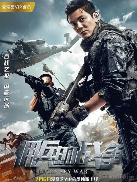 Lính Đánh Thuê - Mercenary War (2017)