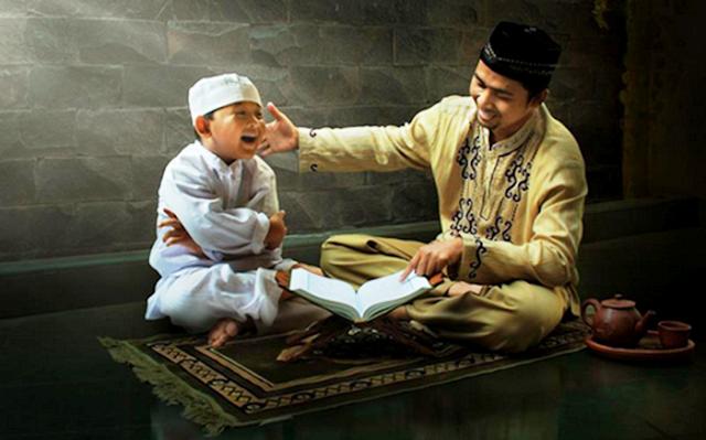 7 Rahsia Mendidikan Anak Yang Wajib Anda Tahu