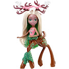 Monster High Fawntine Fallowhart Fright-Mares Doll