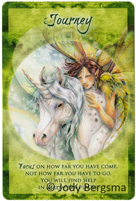 MagicalTimes Empowerment cards Journey Jody Bergsma blog Blogger