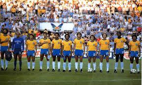 برازيل 82 ليس دائماً الأفضل من يحمل اللقب
