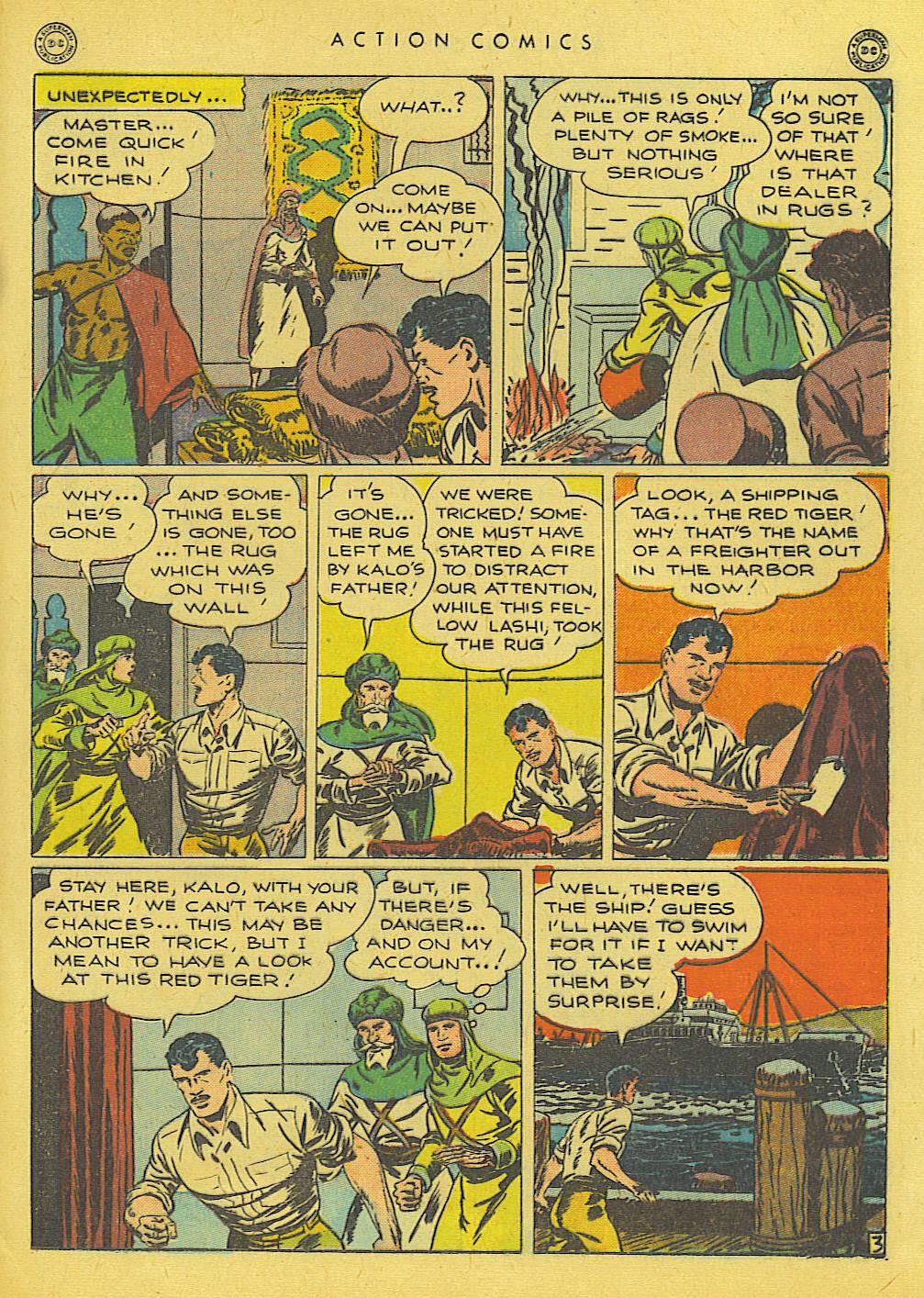 Action Comics (1938) 85 Page 35