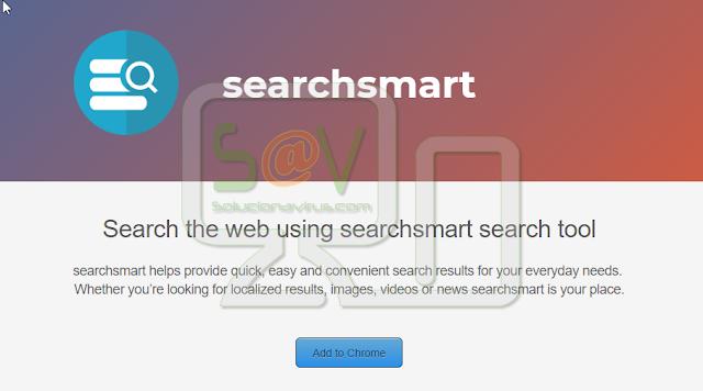 SearchSmart (Adware)