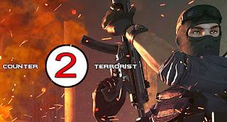 لعبة Counter Terrorist 2 اموال غير محدودة للاندرويد
