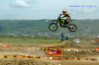 1st Mayor Mike Rama Motocross