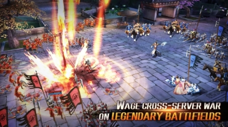 Download Gratis Kingdom Warriors v.1.0.1 Apk For Android