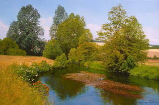 paisajes-agua-naturales-pinturas