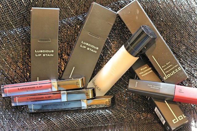 Doucce Cosmetics