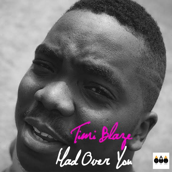 Music: Runtown ft Timi Blaze - Mad Over You (Rap Remix