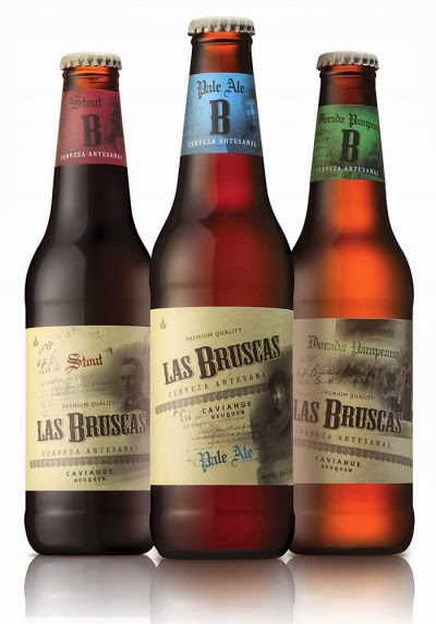 Brusca's Beer