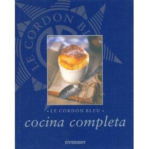 """""""L'art de Cuisiner"""": Le Cordon Bleu"""