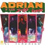 Adrián y los Dados Negros El Fenómeno 1989 Disco Completo