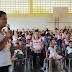 """ARAGUATINS: Prefeitura realiza mais uma edição do programa """"Saúde na Escola"""""""