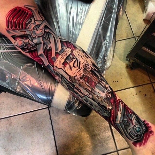 Significado De Los Tatuajes Super Info