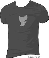 Brain Silhouette Shirt