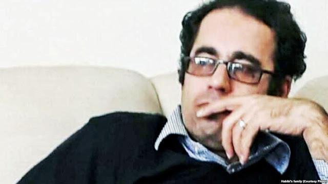 محمد حبيبي