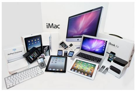 6 Reasons Why People Love Apple Products