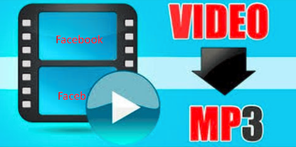 facebook video to mp3 converter online