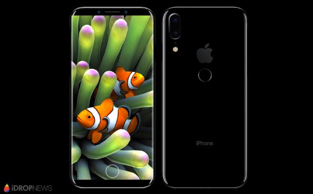 A new report from Economic DailyTimes claims that Apple will unveiled next generation iPhone 8 and iPhone 7 Plus in September and will begin selling the products in September