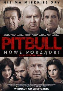 Urmariti acum filmul Pitbull. New orders (2016) Online Gratis Subtitrat