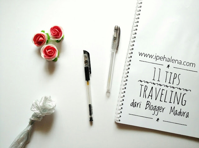 Traveling Tips Blogger Madura