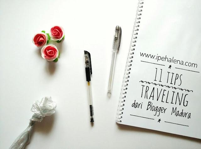 Tips Traveling Buat Yang Ingin Menjelajah Madura Melalui Tulisan Blogger Madura