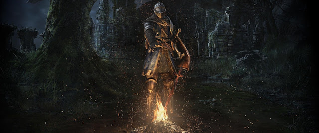 Dark Souls Remastered gaming wallpaper 2018 free download