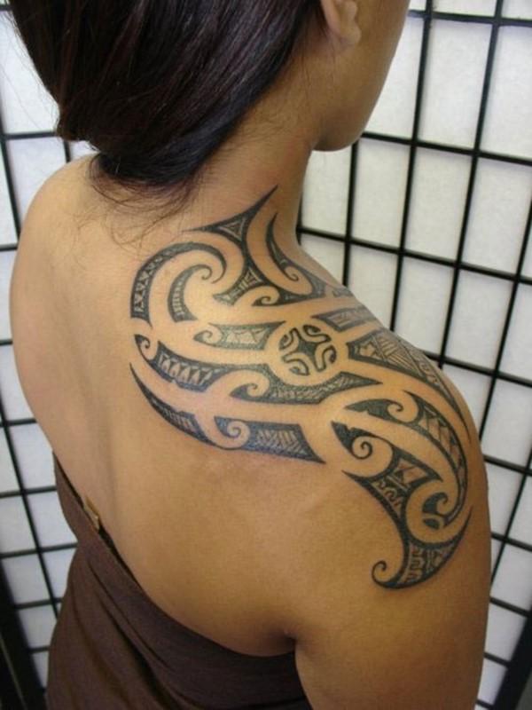 Tatuajes Maories Y Su Significado Aunmasrapido - Significado-tatuaje-maories