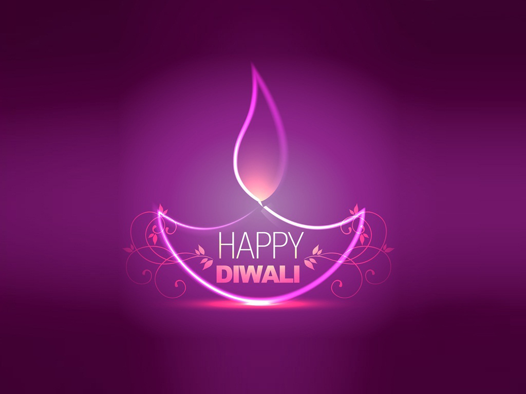 High Definition Diwali Wallpapers A Unique Wish: Happy Diwali Wishes Vector Image In High Quality