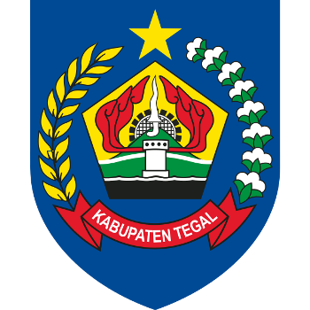 Logo Kabupaten Tegal PNG