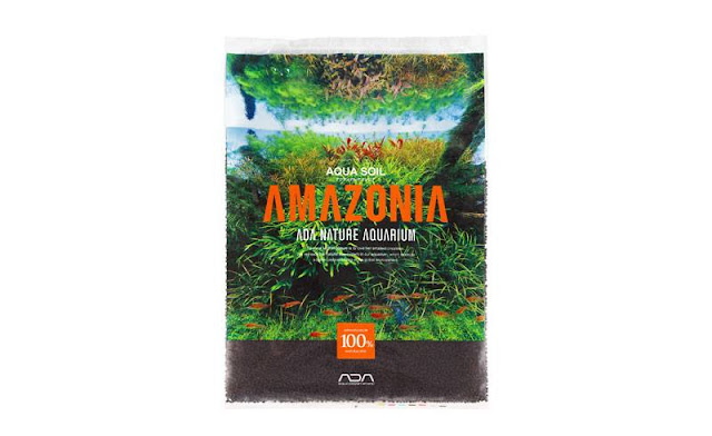 Phân nền Aqua soil Amazonia