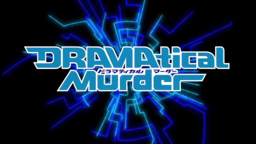 Review Anime Dramatical Murder